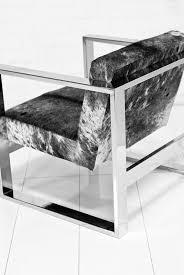 www roomservicestore com fat u leg cowhide chair