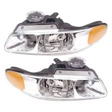 2005 dodge grand caravan tail light assembly headlight assembly pairs for dodge grand caravan dodge caravan and