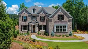 Atlanta New Homes Atlanta Home Builders Calatlantic Homes