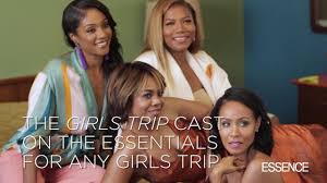 cast of u0027girls trip u0027 essence july 2017 cover essence com