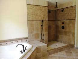 Shower Floor Tile Ideas by Shower Floor Tile Home Depot Home Designing Ideas