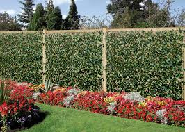 artificial hedge wall coverings artificial hedge screening