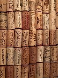 wine corks amazon com premium recycled corks natural wine corks from around