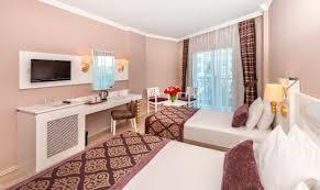 standard room serenis hotel
