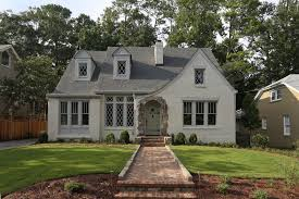 Ideas For Curb Appeal - curb appeal ideas for brick homes exterior traditional with red