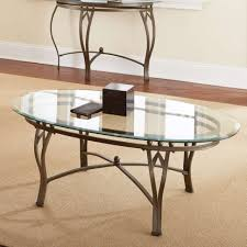 White Wood Coffee Table 20 The Best Glass Topped Coffee Tables