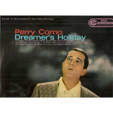 dreamer s by perry como lp with galgano ref 117897127