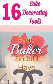 Sugar Cookie Decorating Tools Best 25 Beginner Cake Decorating Ideas On Pinterest Cake