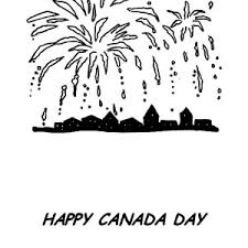 canada flag coloring page two cute beavers with canada flag for canada day 2015 coloring