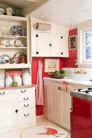 Cottage Kitchen Decor by Toves Sammensurium Cozy Cottage Kitchen In White U2026 Brocante