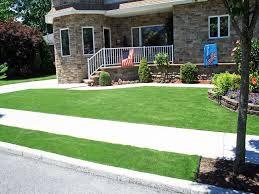 Backyard Grass Ideas Front Yard Landscaping Ideas