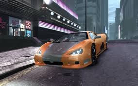 ssc ultimate aero gta gaming archive