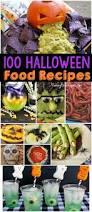 Non Food Halloween Treats 100 Halloween Recipes