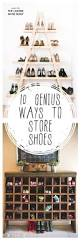 best 25 store shoes ideas on pinterest shoe rack organization