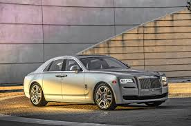 roll royce ghost 12 things we love about the 2015 rolls royce ghost