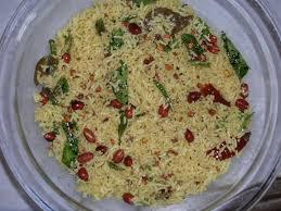 Ugadi Decorations At Home Pulihora Tamarind Rice Memories And Meals