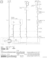 wiring diagram of mitsubishi lancer wiring wiring diagrams