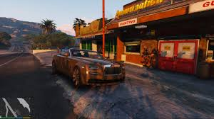 stanced rolls royce steam community guide how to mod gtav includes graphics