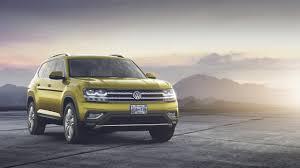Wallpaper Volkswagen Atlas 2017 Cars Hd Automotive Cars 3233