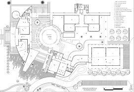 Department Store Floor Plan Gallery Of International Management Institute Abin Design Studio