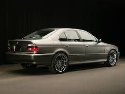 bmw 525i e39 2000 mad 4 wheels
