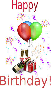 weird clipart birthday pencil and in color weird clipart birthday