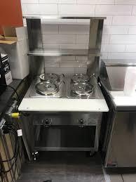 duke gas steam table 202 best restaurant equipment wishlist images on pinterest