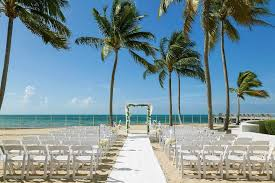 wedding venues in key west southernmost resort venue key west fl weddingwire