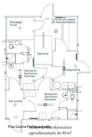 plan cuisine professionnelle normes plan cuisine moderne with plan cuisine professionnelle normes