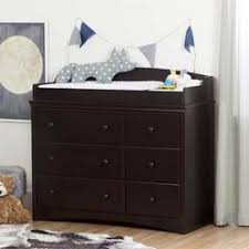 Espresso Changing Table Baby Changing Tables Sears