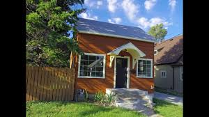 Tiny Cottages For Sale by For Sale Tiny House Cottage Ogden Utah Youtube