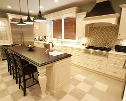 kitchen with island design kitchen island design choice according to your kitchen