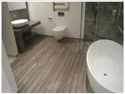 ceramic tile bathroom flooring decors ideas