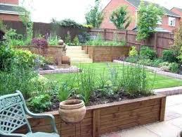Sloped Garden Design Ideas Sloped Garden Ideas Howtomeditate Club