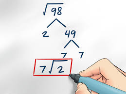 How To Simplify Your Home by 3 Easy Ways To Simplify A Square Root With Pictures
