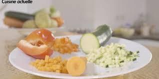 comment cuisiner les legumes beignets de légumes facile et pas cher recette sur cuisine actuelle