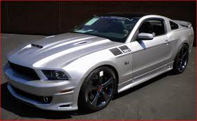 ford mustang shelby gt500 cobra jet white car photography