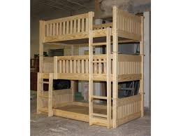 Bunk Beds Factory Custom Bunk Bed B64 The Bunk Loft Factory Carpi