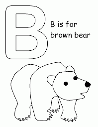 brown bear brown bear what do you see coloring pages coloring home