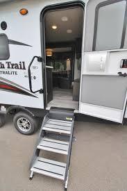 2018 heartland north trail 22fbs caliber travel trailer grand
