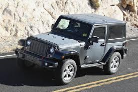 jeep hurricane engine jl wrangler to start production in november 2017 jt wrangler