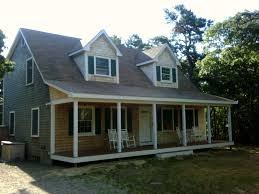 cape 3 bedroom with farmers porch google search home