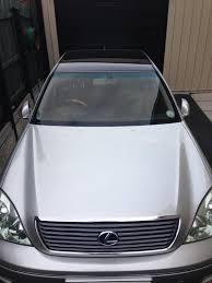 lexus ls400 v8 for sale uk roof wrap ls 400 lexus ls 430 lexus ls 460 lexus 600h club