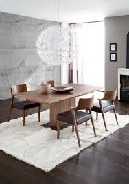 choosing a dining table set tips for practicality and design a small dining room a table that seats 4 people is the best option with a large area of the room you can choose model that accommodates 10 12 or