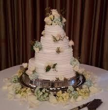 wedding cake flower bridal corner