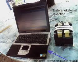 cara membuat powerbank dengan panel surya membuat sendiri baterai eksternal laptop arjip s blog