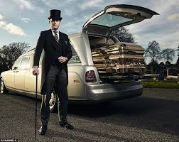 matthews casket company flashy funerals how the rich continue to splash the