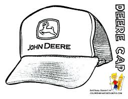 tractor coloring pages lovely john deere tractor coloring page 42