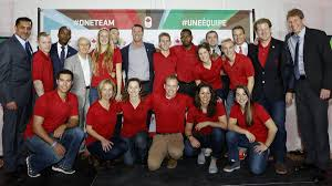 canadian olympic committee partners with leading lgbtq