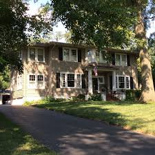Sears Craftsman House by Sears House Seeker Gordon Van Tine No 535 In Webster Groves